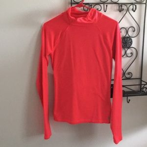 under armour long sleeve athletic wear